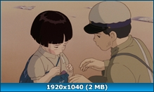 Могила светлячков / Hotaru no haka / Grave of the Fireflies (1988) BD Remux + BDRip 1080p / 720p