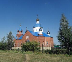 Храм в станице Староминской ... SAM_1925.jpg