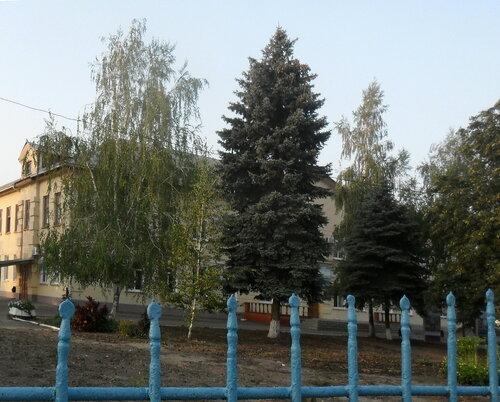 Староминская - Ахтари. 2012-08-25. Велопробег