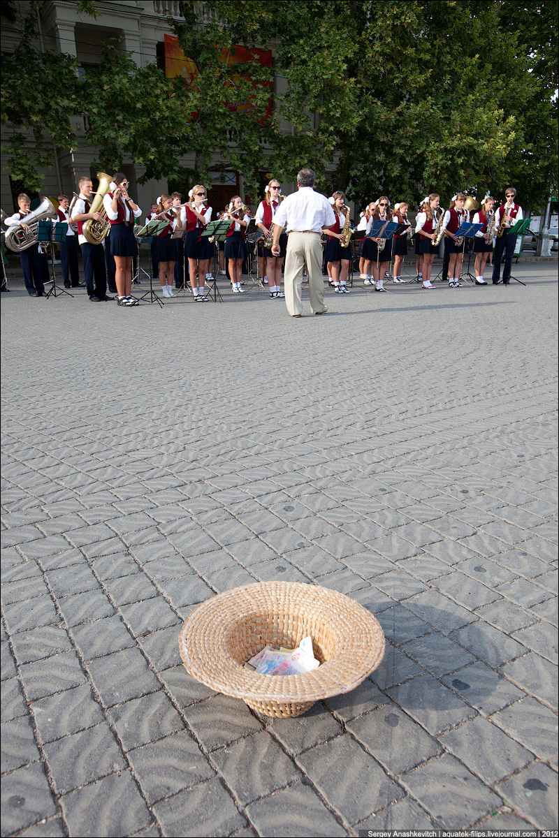 Город выходного дня @Сергей Анашкевич/РИА Новости