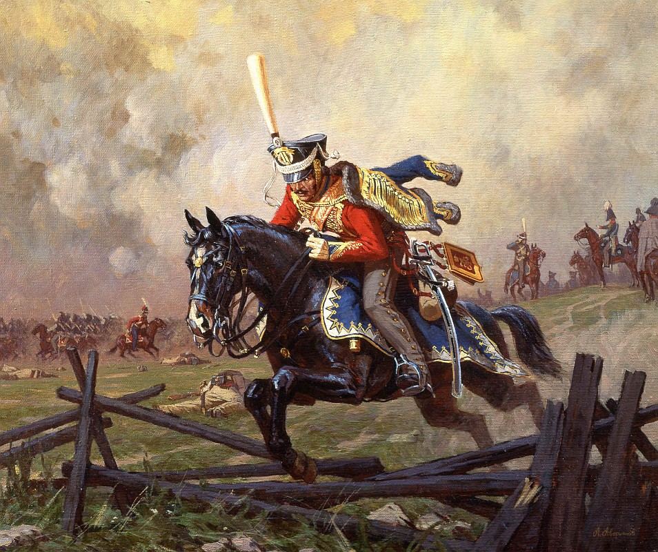 Бородинская битва