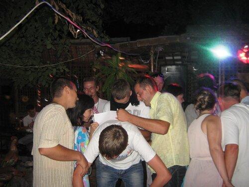 Пивная пятница 20.07.2012