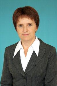 Васильева Нина Андреевна