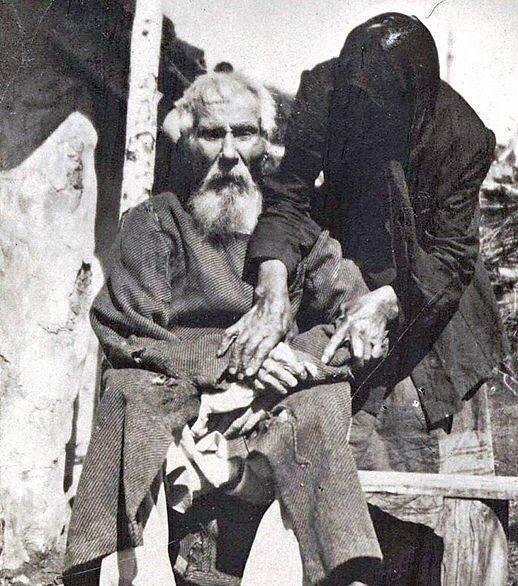 Единственная фотография участника Бородинского сражения