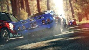 Race Driver: GRiD 2 Screenshots