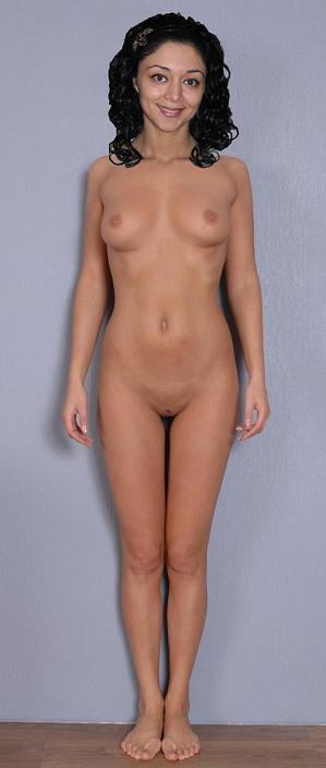 Унижение голой девушки фото