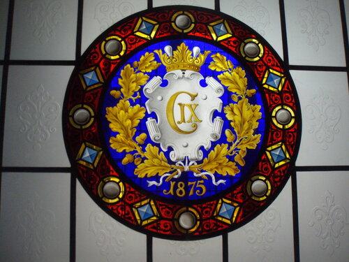 Frederiksborg, Замковая часовня
