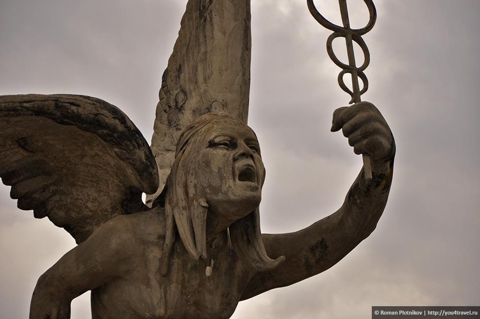 0 25901d 270d89df orig День 396. Путь Che: городок Альта Грасиа – колыбель революционера