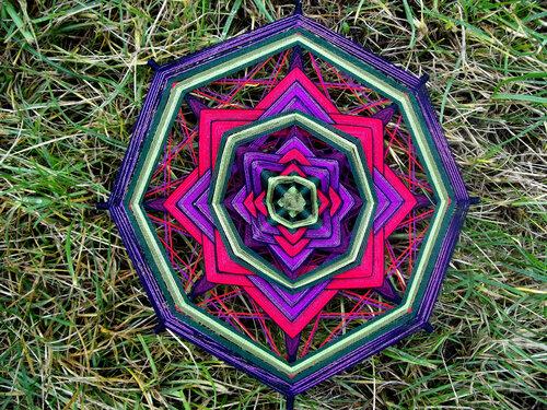 Сиянье фиолетовой звезды 2