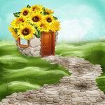 «AD_Sunflower_summer»  0_8c820_99f3a887_S