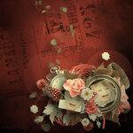 «Four Roses»  0_8ce2e_d019cdba_S