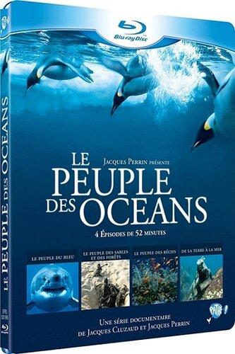 Королевство океанов 2. Народ песков и лесов / Le Peuple Des Sables Et Des Forets