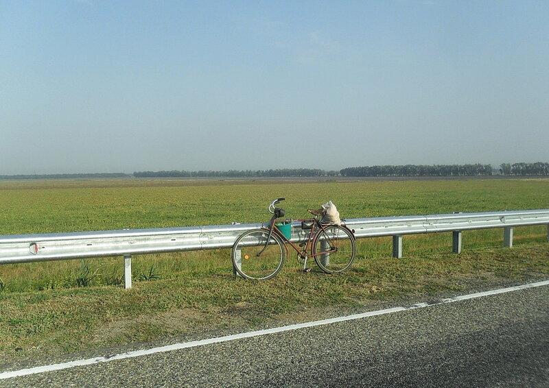 В дороге, 25 августа 2012, 08:59
