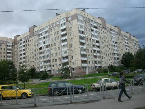 ул. Турку 29к1
