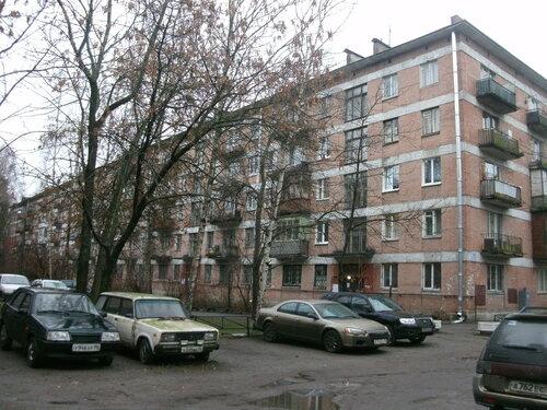 Гражданский пр. 31к4