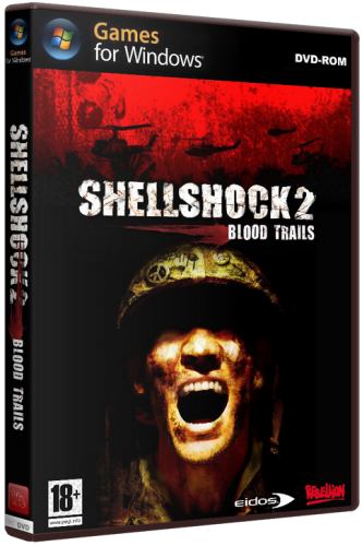 Shellshock: Дилогия / ShellShock: Diology (2006-2009) РС | Repack