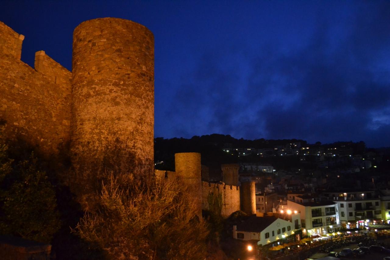 Сказки старой крепости