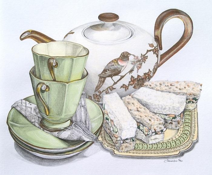 Картинки для кухни от Jennifer Pugh,Springville.  Картинки для декупажа (кликабельно). картинки для декупажа.