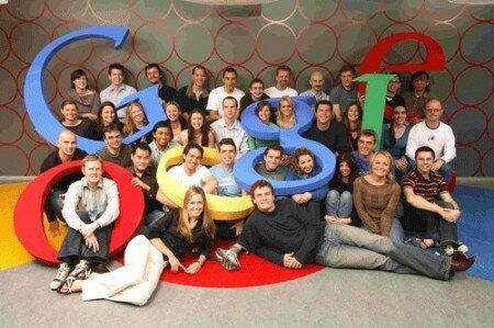 Посмертные бенефиты от Google