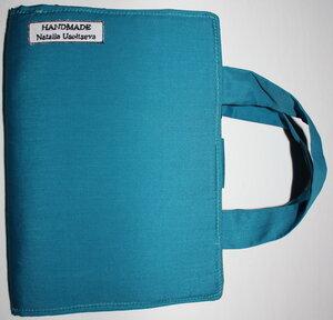 Игровая сумка для мальчика Дороги
