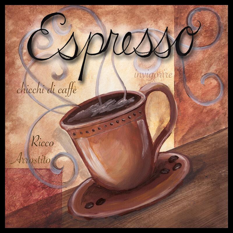 Чай и кофе картинки для декупажа