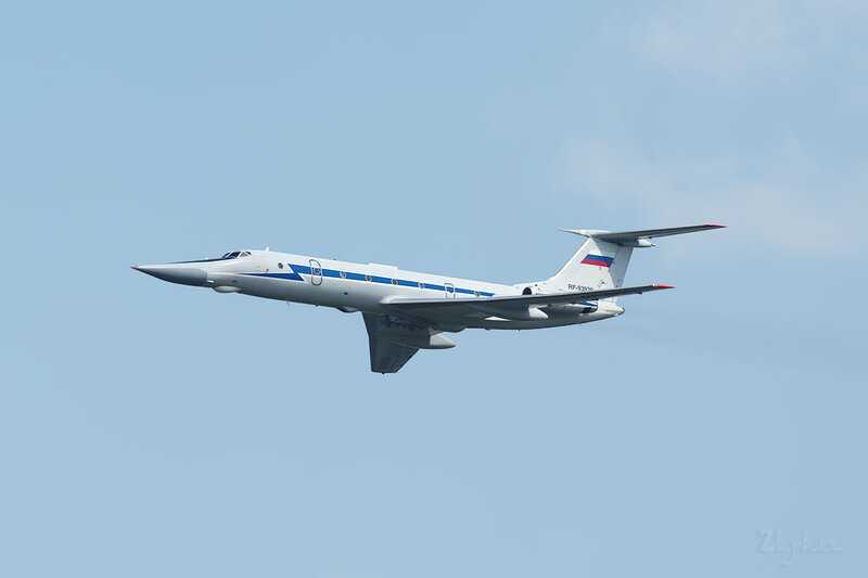 Туполев Ту-134УБК (RF-93938) DSC_3179