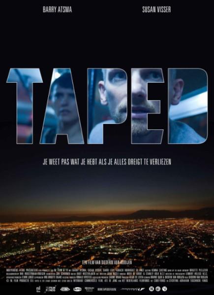 Снятое убийство / Taped (2012) DVDRip