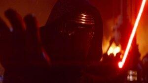 Режиссер «Звездных войн 7» рассказал о новом главном злодее