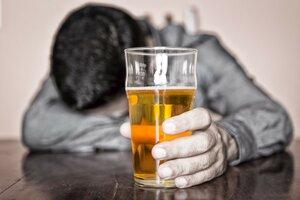 Отказ от алкоголя негативно влияет на организм человека