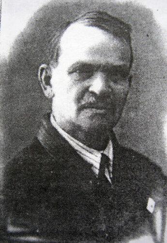 Иван Клестов
