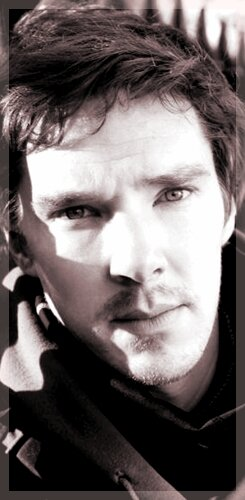 Benedict Cumberbatch, Self Assignment, February 1, 2008