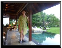 Маврикий. Four Seasons Resort Mauritius at Anahita 5*