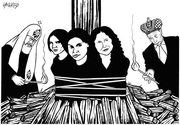 Pussy Riot в иностранных карикатурах 0_b08af_d2cf5477_orig