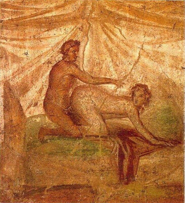 Животных и людей в Древнем Риме являются уникальным феноменом в ис…