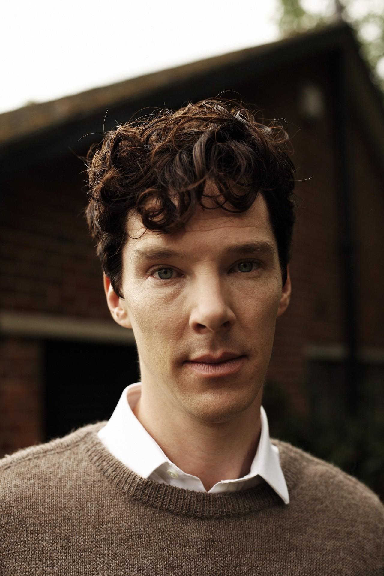 Benedict Cumberbatch - Patrick Fraser Photoshoot [HQ]: tec_tecky