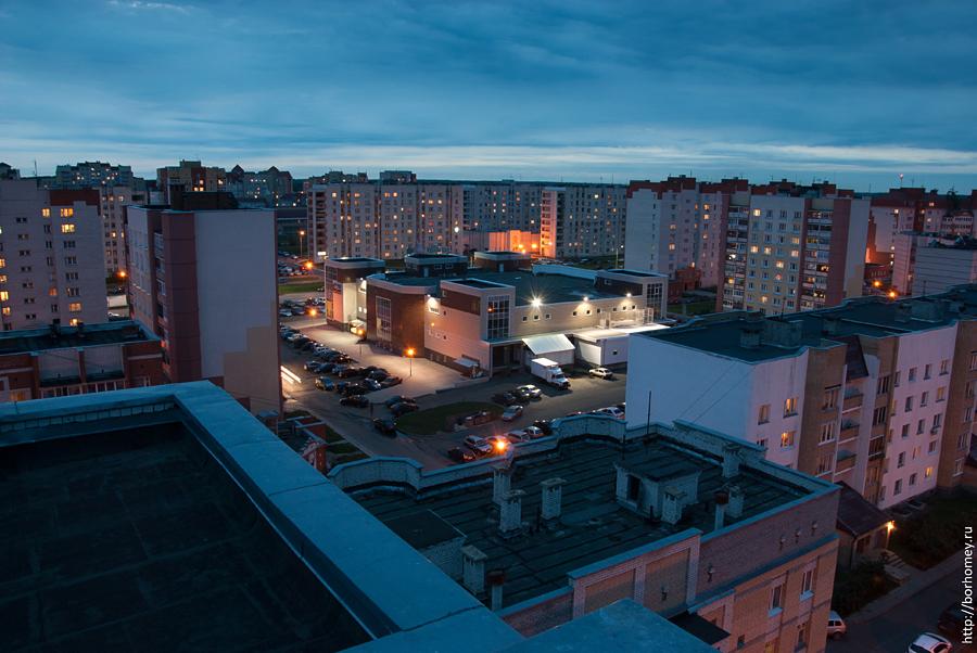 магазин Seven Саров