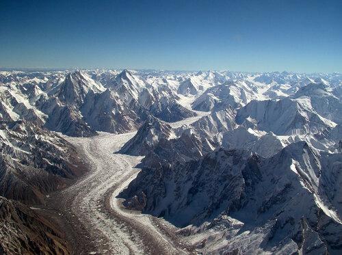 Гималаи Himalayas