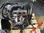Двигатель голый 1,9 1.9 DCI TRAFIC VIVARO гарантии