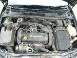 Комбо двигатель Opel Astra II 1.7 Isuzu DTI Astra