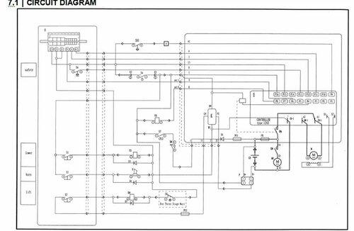 электрическая схема» на