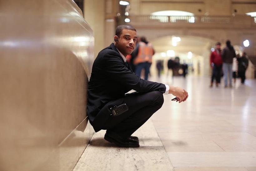 Фотограф Брендон Стэнтон: портреты жителей Нью Йорка (HONY)