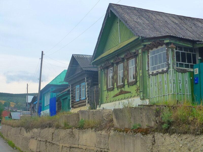 город Усть-Катав: улицы Усть-Катава