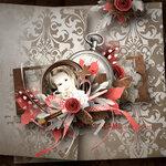 «Four Roses»  0_8cdbc_2505ca30_S