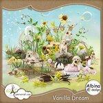 «Vanilla Dream» 0_8de0e_89036818_S