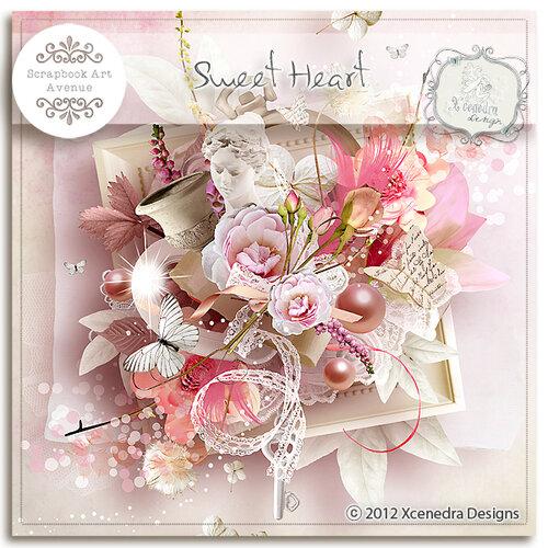 «Sweet Heart» 0_8f6b2_408249ef_L