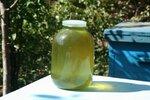 мёд и улики