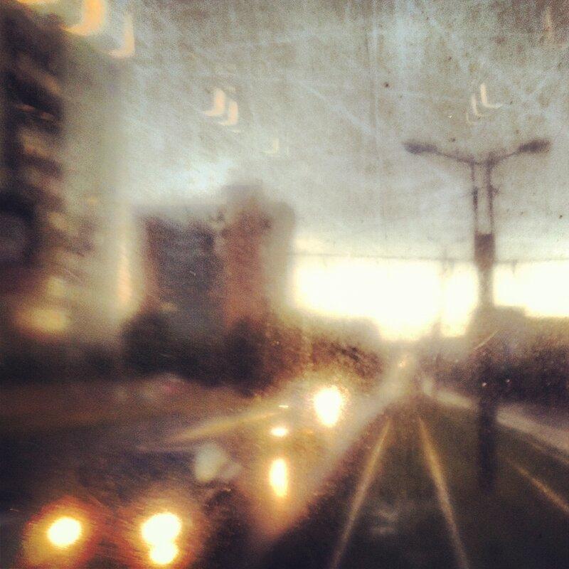 Трилистник дороги. Сангина