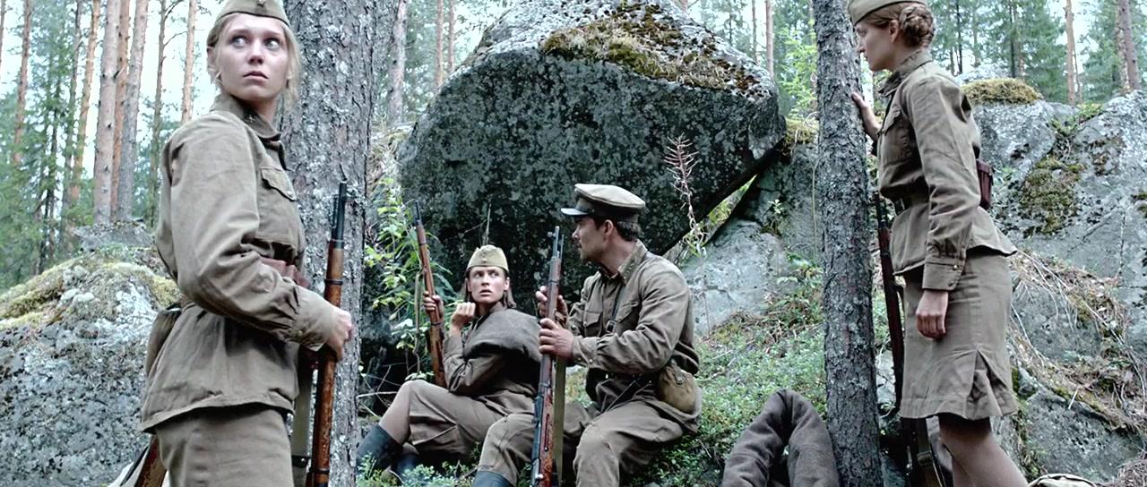 А зори здесь тихие смотреть онлайн в хорошем качестве (HD, HQ, HR) без регистрации, отзывы, кадры из фильма, актеры - Кино extracibi.ru
