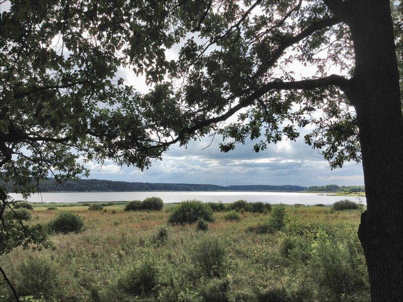 Озеро Кучане