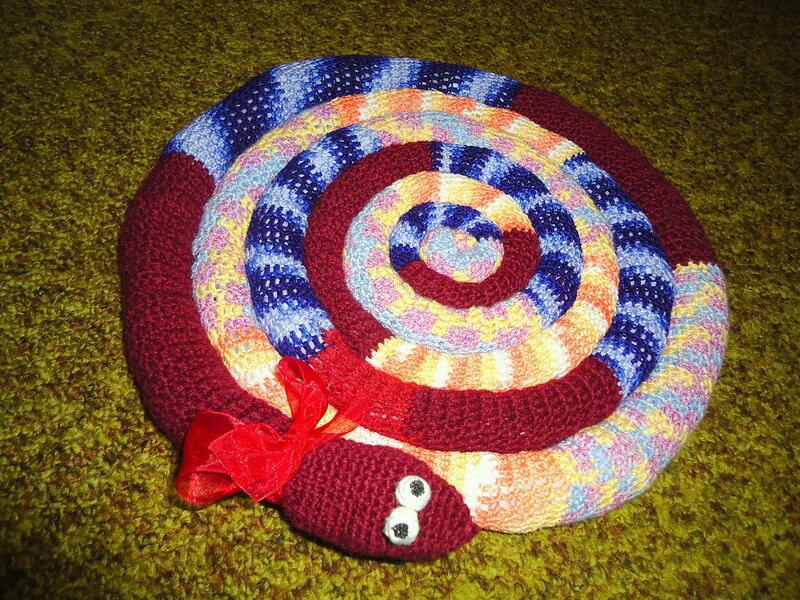 Плетем, вяжем и шьем коврики - Эксклюзивные идеи для мелочей